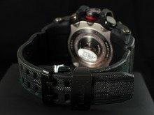 Pasek z tworzywa do zegarków Casio GWG-1000MH-1AER - 16 mm
