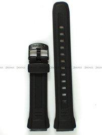 Pasek z tworzywa do zegarków Casio WV-58, WV-M60 - 18 mm