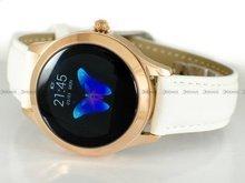 Smartwatch Damski Gino Rossi G.RSWBF1-4D2-1 - Dodatkowy pasek w zestawie