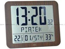 Zegar cyfrowy z termometrem JVD DH9335.2