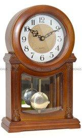 Zegar kominkowy Demus 3259-BWA