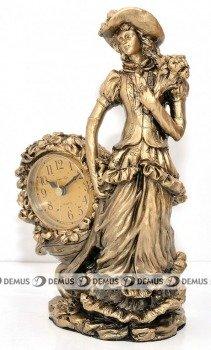 Zegar kominkowy kwarcowy Tempus Fugit  K316