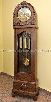 Zegar mechaniczny stojący Atlas-Gold-CD