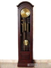 Zegar mechaniczny stojący Kieninger Albert II-Gold-05-MAH