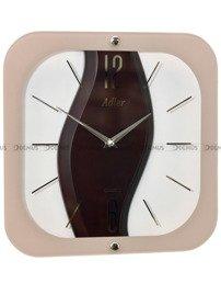 Zegar ścienny Adler 21175-WA