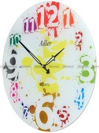 Zegar ścienny Adler 21181