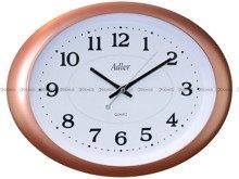 Zegar ścienny Adler 30016-COP