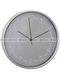 Zegar ścienny Demus EG6911D-PL-SR