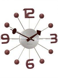 Zegar ścienny ExitoDesign Balls HS-033WT
