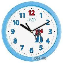 Zegar ścienny JVD H12.6