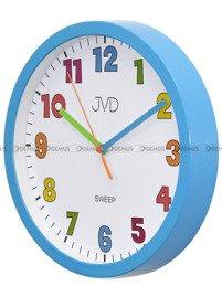 Zegar ścienny JVD HA46.1