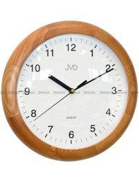 Zegar ścienny JVD NS2341.11