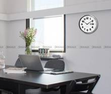 Zegar ścienny LAVVU LCT4050