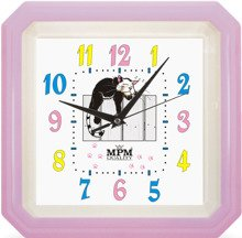 Zegar ścienny MPM E01.2418.24