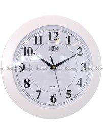 Zegar ścienny MPM E01.2460.00.SW