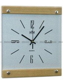 Zegar ścienny MPM E01.2511.7051