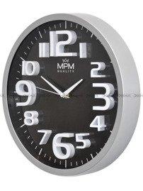 Zegar ścienny MPM E01.3851.709000
