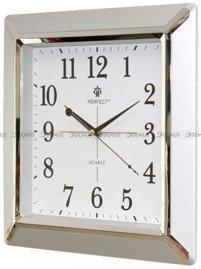 Zegar ścienny Perfect PW012-1700-SR