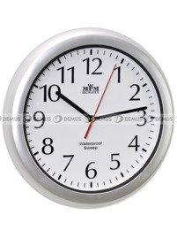 Zegar ścienny łazienkowy wodoodporny MPM E01.2535.70