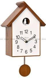 Zegar wiszący kukułka LAVVU LCT4020
