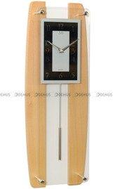 Zegar wiszący kwarcowy z wahadłem JVD N12033.68