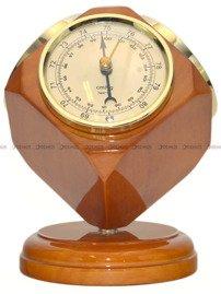 Zegar z Barometrem, Termometrem i Higrometrem - Perfect PW980-P-BWA