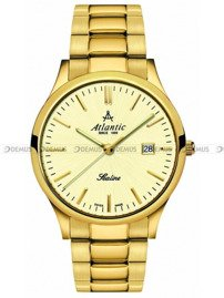 Zegarek Atlantic Sealine 62346.45.31