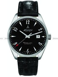 Zegarek Atlantic Worldmaster 51752.41.65S