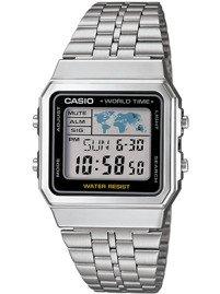 Zegarek CASIO VINTAGE Maxi A500WEA-1EF