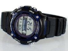 Zegarek Casio W S210H 1AVEF