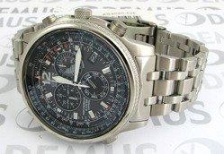 Zegarek Citizen AS4020 52E