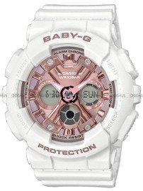Zegarek Damski Baby-G BA 130 7A1ER