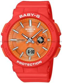 Zegarek Damski Baby-G BGA 255 4AER
