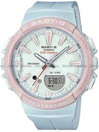 Zegarek Damski Baby-G BGS 100SC 2AER