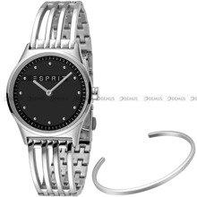 Zegarek Damski Esprit ES1L031M0025 - Bransoletka w zestawie