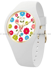 Zegarek Damski Ice-Watch - Ice Flower Flower Power 017582 S