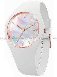 Zegarek Damski Ice-Watch - Ice Pearl White 016936 M