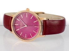 Zegarek Damski Timex Metropolitan Starlight TW2R51100