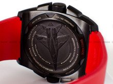 Zegarek Męski Aviator MIG-29 SMT Chrono M.2.30.5.215.6 - Limitowana edycja