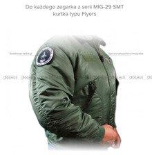 Zegarek Męski Aviator MIG-29 SMT Chrono M.2.30.5.217.6 - Limitowana edycja