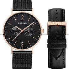 Zegarek Męski Bering Classic 14240-166