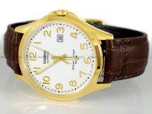 Zegarek Męski Casio MTS 100GL 7AVEF