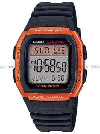 Zegarek Męski Casio W 96H 4A2VEF