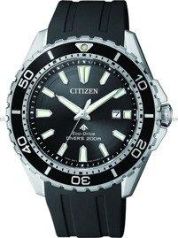 Zegarek Męski Citizen Promaster BN0190-15E