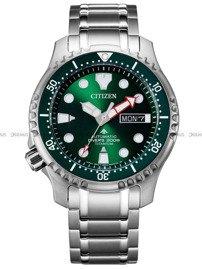 Zegarek Męski Citizen Promaster Diver Titanium Automatic NY0100-50XE