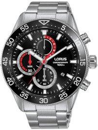 Zegarek Męski Lorus Chronograph RM333FX9