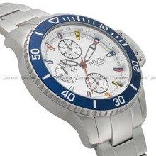 Zegarek Męski Nautica Bayside NAPBYS004