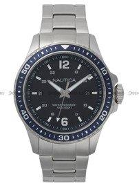 Zegarek Męski Nautica Freeboard NAPFRB013 - W zestawie dodatkowy pasek