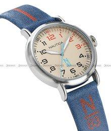 Zegarek Męski Nautica N-83 Wakeland NAPWLF918