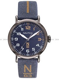 Zegarek Męski Nautica N-83 Wakeland NAPWLF919